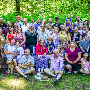 Isdell Family Reunion